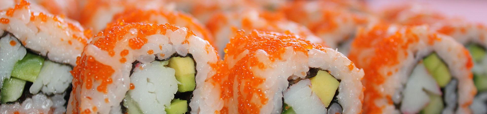 fogyni egyél sushit mindennap elveszíti a zsírt gluteus maximus